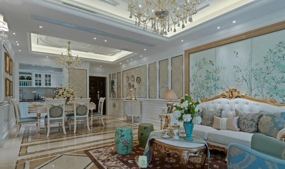 法式二居室