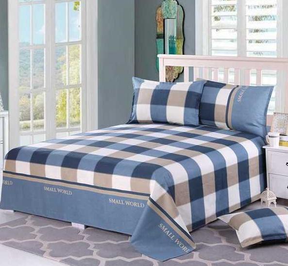 土布床单好吗?土布床单的优缺点有哪些?