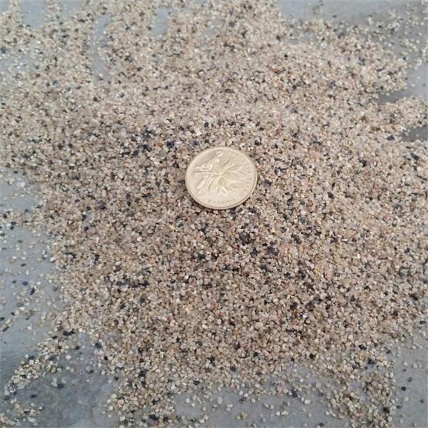 水洗砂和河沙哪个好