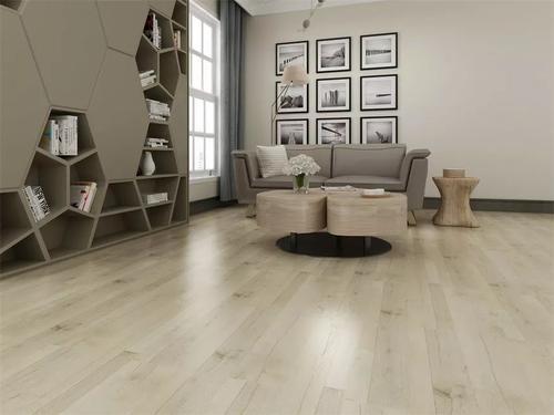实木地板有几个修补技巧?