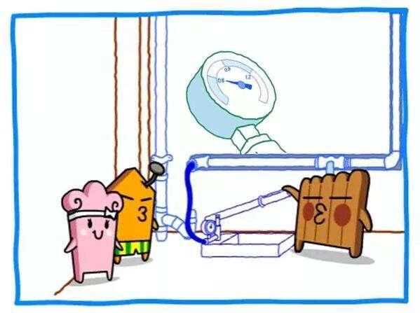 家装水电工程有几步验收步骤?